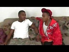 Tyson aka TKO & Tyson Swagger fucks Manny Baby