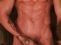 JZ show fiit body shower