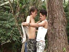 Outdoor lovers 8
