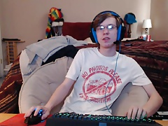 Dream Boy Loves to Masturbate 2
