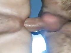 Arabic boy fuck a friend