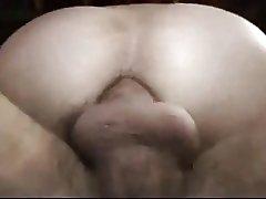 Bareback Fucking And Lots Of Warm Cum