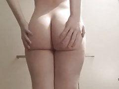 PAWB Twink Spanks Big Ass