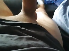My best Friend gives me a Blowjob and swallows my Cum