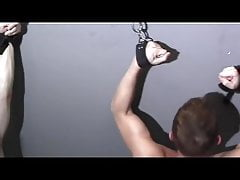 2 Young Twink Slave Boys in BDSM