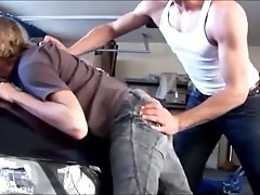 Spank This Teen Ass (Tommy Anders And Paul Pratt)